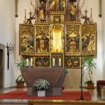 Ökumenischer Gottesdienst St. Jakobus