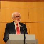 Vorsitzender Herr Josef Herbst